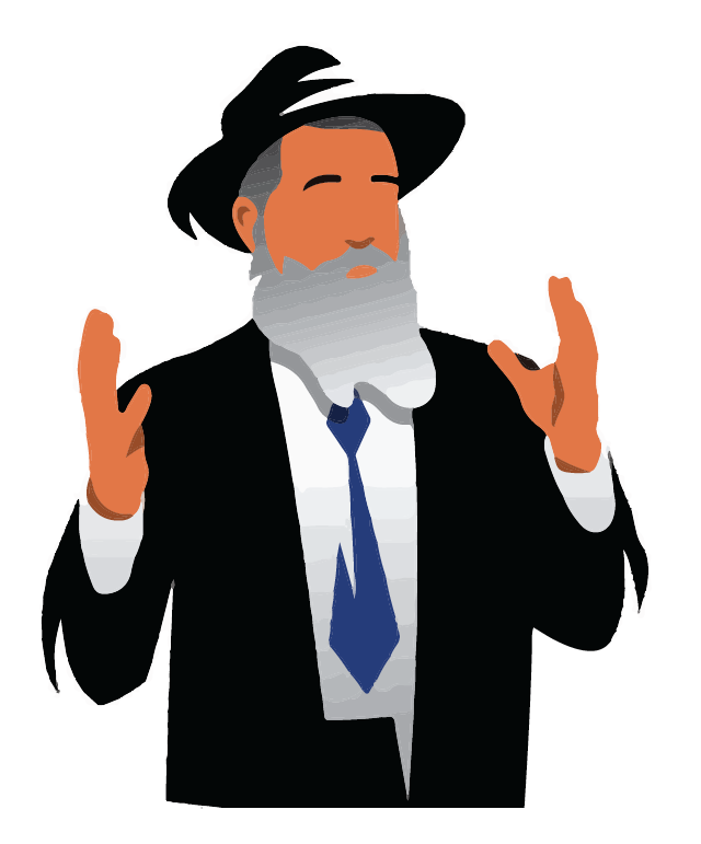Reclaiming the Dignity of the Rabbinate: What in the World Happened, and What Can Be Done? - Jewish Action