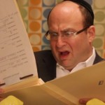 """How Not to Do Bikur Cholim""""—a nearly five-minute humorous video produced by Baltimore-based Kolrom Multimedia—was an instant hit after it was posted on YouTube in 2011, with some 50,000 views within a few days. Photos courtesy of Kolrom Multimedia"""