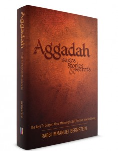 aggadah reviews in brief