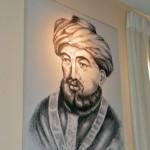 Portrait of the Rambam