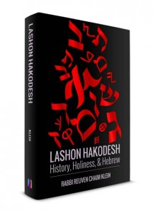 lashon hakodesh reviews in brief
