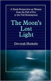 moon's lost light