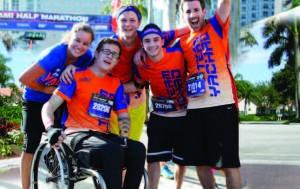 Team Yachad Runners
