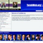 torah web